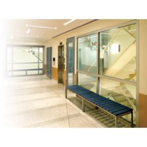 Gpx Architectural Series Fire Protective Resistive