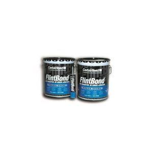 Flintbond caulk certainteed commercial roofing sweets - Commercial grade exterior caulking ...