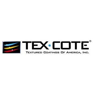 TEX•COTE® CLEAR-SEAL™ One Component Acrylic – Textured