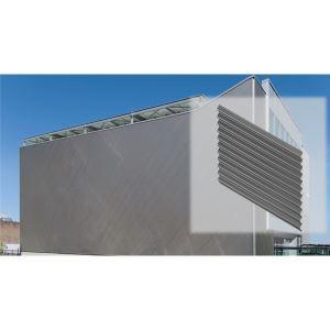 Exposed C 29 Exposed Fastener Metal Wall Panel Morin