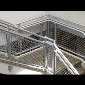 Interna-Rail® Decorative Metal Railings – Hollaender Mfg  Co  - Sweets