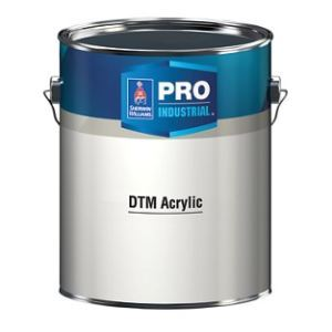 Pro Industrial Dtm Acrylic Sherwin Williams Company Sweets