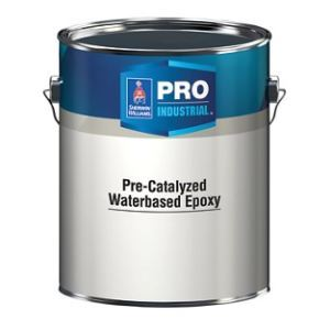 Pro Pre Catalyzed Water