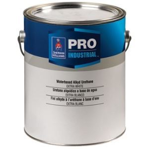 Pro Water Based Alkyd Urethane The Sherwin Williams Company Sweets