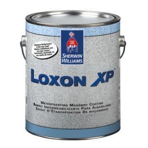 Loxon XP Masonry Coating – Sherwin-Williams Company - Sweets