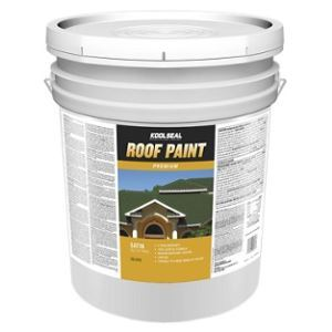 Kool Seal Premium Roof Paint The Sherwin Williams Company