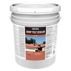 Kool Seal Acrylic Roof Sealer Sherwin Williams Company