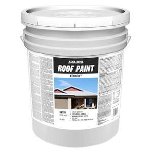 Kool Seal Economy Roof Paint Sherwin Williams Company
