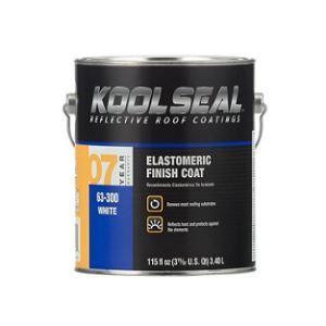 Kool Seal 7 Year Elastomeric Roof Coating Sherwin