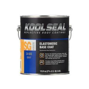Kool Seal Elastomeric Base Coat Sherwin Williams Company