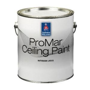 ProMar Interior Latex Ceiling Paint – The Sherwin-Williams