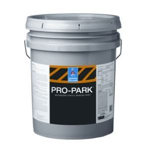 Pro Park Waterborne Traffic Marking Paint The Sherwin Williams Company Sweets