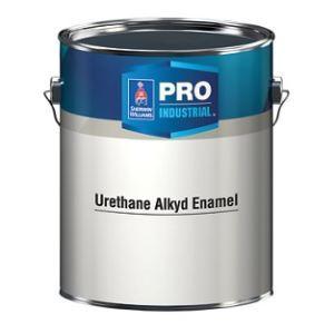 Pro Industrial Urethane Alkyd Enamel – Sherwin-Williams