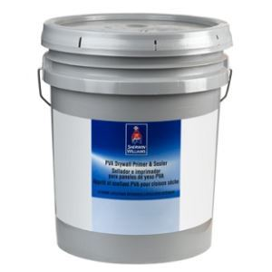 Pva Drywall Primer Sealer The Sherwin Williams Company Sweets