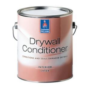 Sherwin-Williams Drywall Conditioner – Sherwin-Williams
