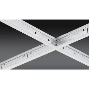Chicago Metallic 174 4200 Integrity 9 16 Quot Ceiling Grid