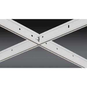 Chicago Metallic 174 4500 Ultraline 9 16 Quot Ceiling Grid