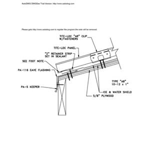 Petersen Aluminum Corporation Cad Construction