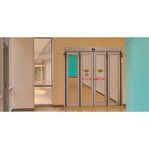ASSA ABLOY SW200i-Fold Automatic Commercial Folding Door – ASSA ...