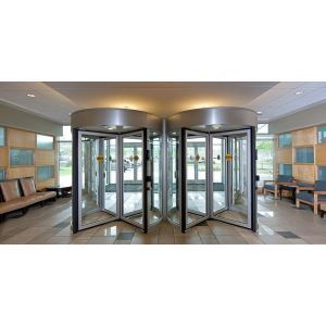 Besam RD4A Access Control Revolving Door u2013 ASSA ABLOY Entrance Systems - Sweets  sc 1 st  Sweets Construction & Besam RD4A Access Control Revolving Door u2013 ASSA ABLOY Entrance ...