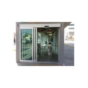 ASSA ABLOY Entrance Systems - Besam SL500 Telescoping Sliding Doors  sc 1 st  Sweets Construction : besam doors - pezcame.com