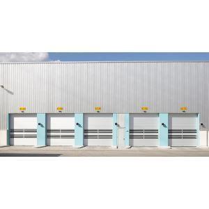 ASSA ABLOY RR3000 Rigid Exterior High Performance Doors ...