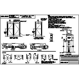 door latching systems  u0026 satin nickel mortise screen door