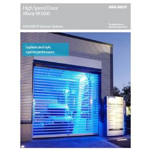 assa abloy entrance systems catalogs construction. Black Bedroom Furniture Sets. Home Design Ideas