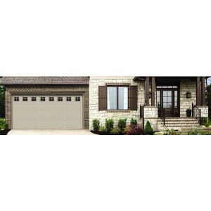 Ordinaire Wayne Dalton  Thermomark™ 530 Insulated Sectional Steel Door