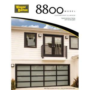 wayne dalton catalogs construction building materials. Black Bedroom Furniture Sets. Home Design Ideas