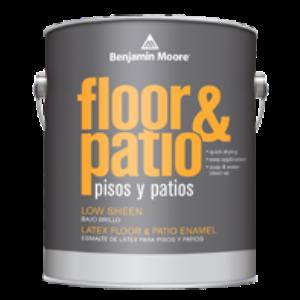 Floor U0026 Patio High Gloss Enamel   High Gloss (121)   USA U2013 Benjamin Moore U0026  Co   Sweets