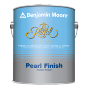 Regal Interior Paint Pearl 310 Usa Benjamin Moore