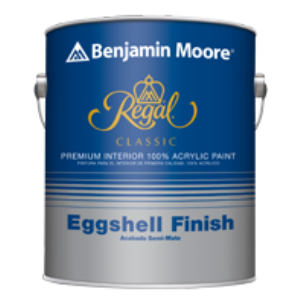 Regal Interior Paint Eggshell 319 Usa Benjamin Moore Co Sweets