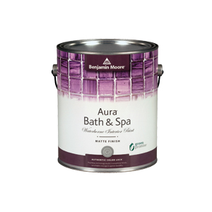 Benjamin moore co products construction building - Benjamin moore aura interior paint ...