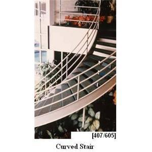 Genial Stairways, Inc.  Custom Stairs