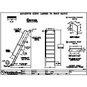 Precision Ladders Llc Cad Construction Amp Building