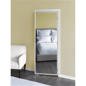 Dunbarton Corporation Slimfold Model 4175 Pre Hung Double Sided Mirror Door