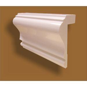 Wm390 Wainscoting Or Wall Panel Chair Rail Trim Extrutech Plastics Inc Sweets