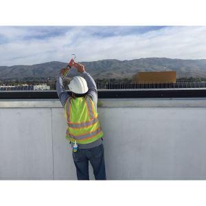 Optical Gel™ Multi-Sensory Bird Repellent – Bird Barrier