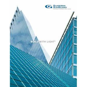 SunGuard Product Brochure-Guardian Industries Corp.