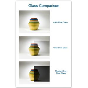 MidnightGray Dark Gray Glass-Guardian Industries Corp.