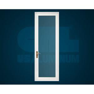 C.R. Laurence Co., Inc.  08 41 13 CRL U.S. Aluminum Series D900 Impact  Resistant Terrace Doors