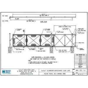 Master Halco Inc Cad Construction Amp Building Materials