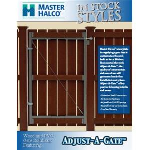 Master Halco Inc Catalogs Construction Amp Building