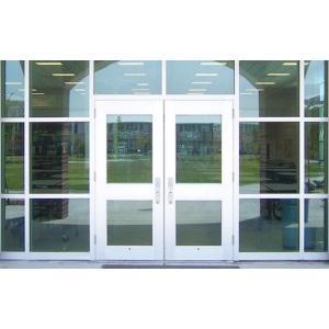 Pictures of Efco Aluminum Doors