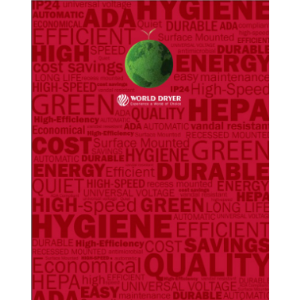 World Dryer Product Catalog-World Dryer