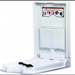 DryBaby ABC 300V Baby Changing Station-World Dryer