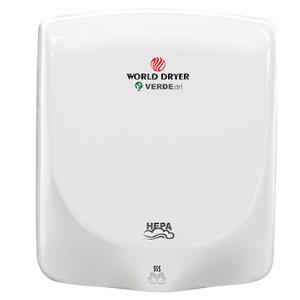 VERDEdri™ Hi-Speed Surface-Mounted ADA Compliant Hand Dryers-VERDEdri™ Energy Efficient & Hygienic High-speed Hand Dryers