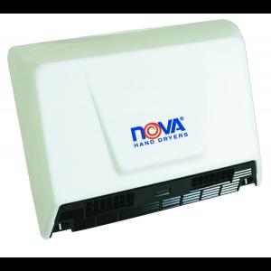 Nova 2® Economical Universal Voltage Hand Dryers-World Dryer