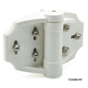 0faf74cc6efa TruClose® Multi-Adjust Heavy Duty Gate Hinge – D&D Technologies USA ...